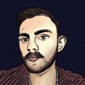 Portrait de dalongo